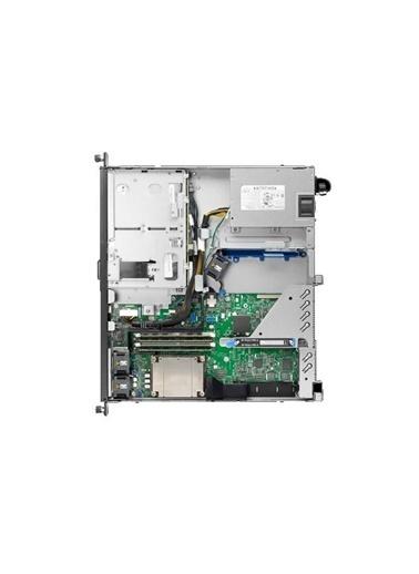 HP Proliant P17078-B21 Dl20 Gen10 E-2224  8 Gb-U S100İ 2 Lff-Nhp 290 W Ps Sunucu Renkli